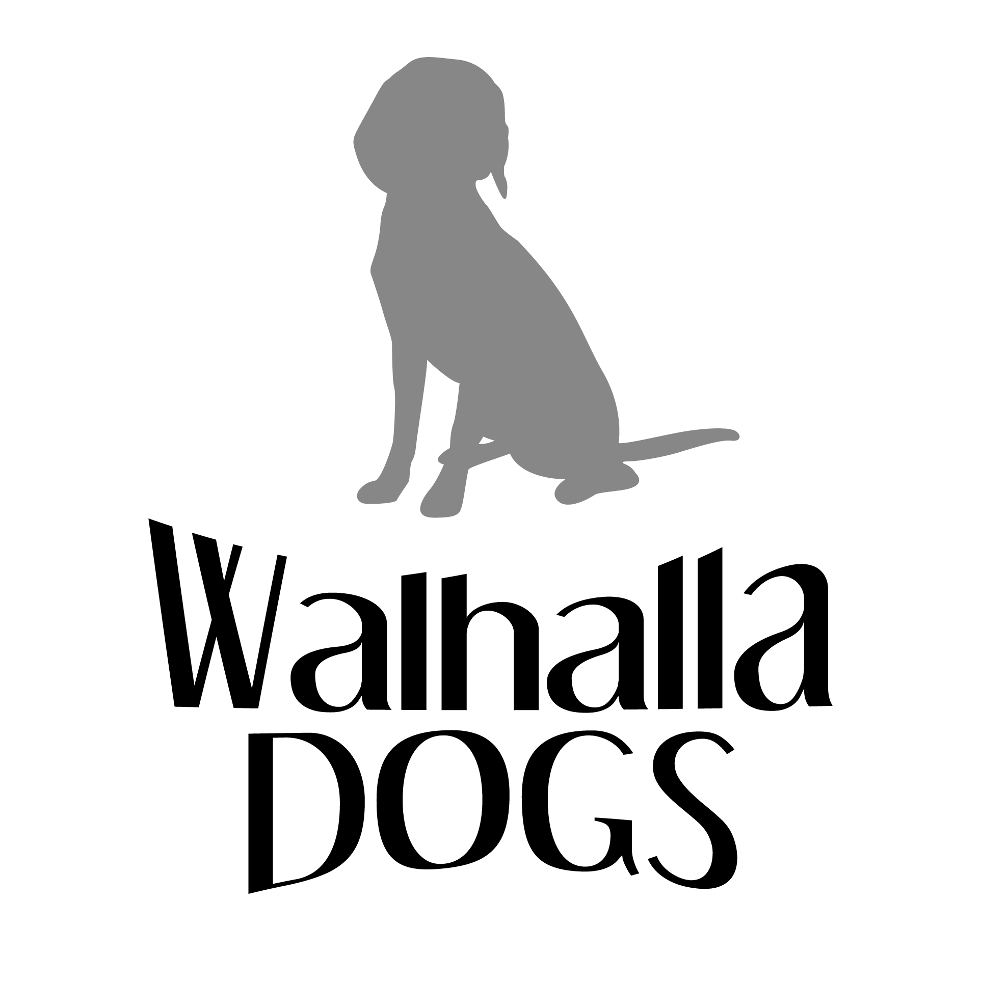 Walhalla Dogs